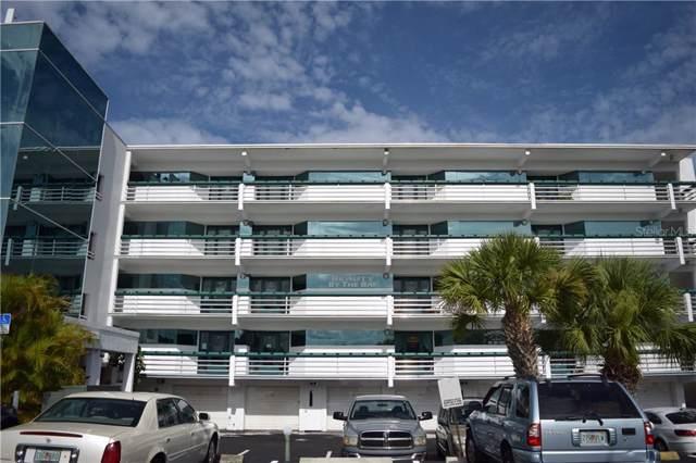 1460 S Mccall Road 4F, Englewood, FL 34223 (MLS #D6107751) :: The BRC Group, LLC