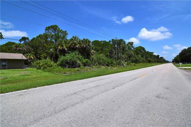 4121 Collingswood Boulevard, Port Charlotte, FL 33948 (MLS #D6107753) :: Florida Real Estate Sellers at Keller Williams Realty