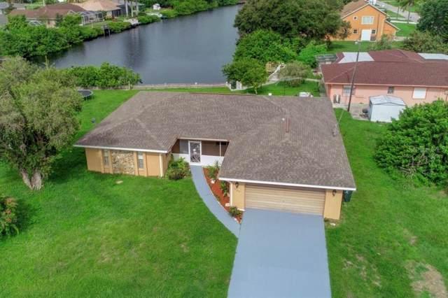 232 San Remo Avenue, North Port, FL 34287 (MLS #D6107762) :: Dalton Wade Real Estate Group