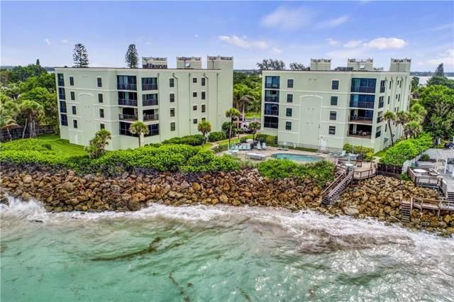 5056 N Beach Road #201, Englewood, FL 34223 (MLS #D6107766) :: Ideal Florida Real Estate