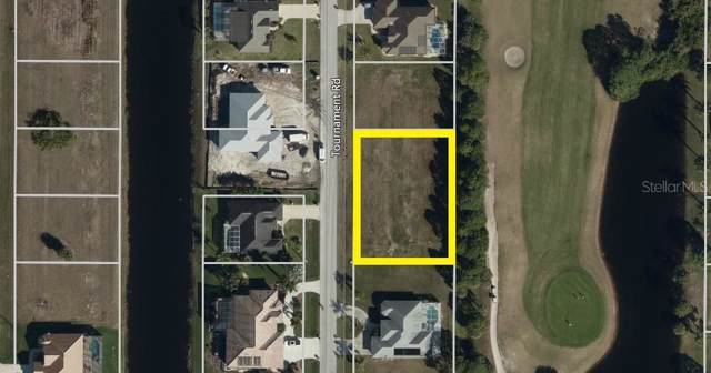 204 Tournament Road, Rotonda West, FL 33947 (MLS #D6107774) :: GO Realty