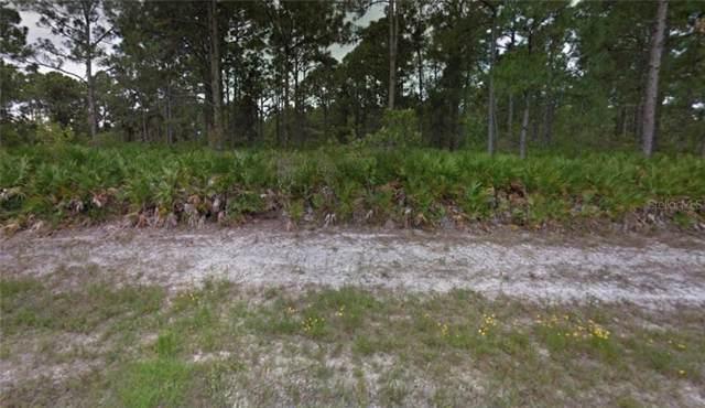 9 Yardarm Drive, Placida, FL 33946 (MLS #D6107777) :: Team 54
