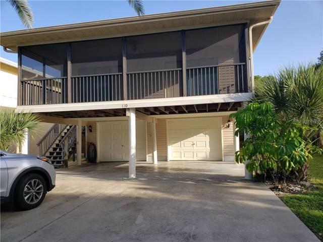110 Wilhelm Drive, Englewood, FL 34223 (MLS #D6107778) :: Ideal Florida Real Estate