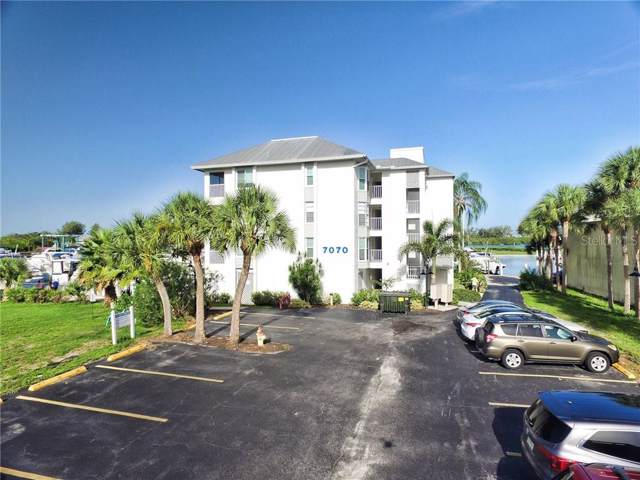 7070 Placida Road #1126, Cape Haze, FL 33946 (MLS #D6107781) :: The BRC Group, LLC