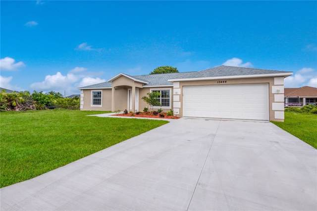 6191 Cromwell Street, Englewood, FL 34224 (MLS #D6107782) :: White Sands Realty Group