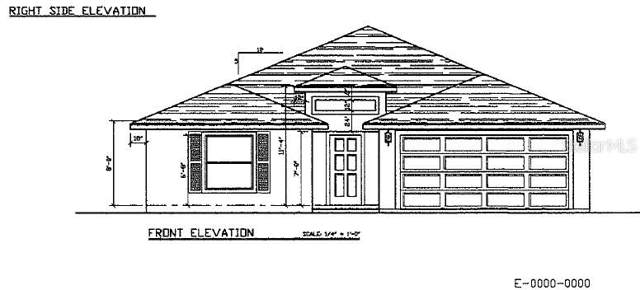 199 Wright Drive, Rotonda West, FL 33947 (MLS #D6107803) :: Medway Realty