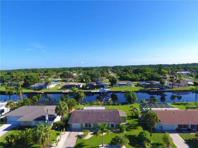 18174 Bracken Circle, Port Charlotte, FL 33948 (MLS #D6107805) :: Sarasota Gulf Coast Realtors