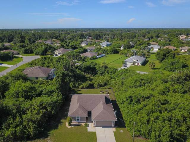 145 Indigo Road, Rotonda West, FL 33947 (MLS #D6107821) :: Medway Realty