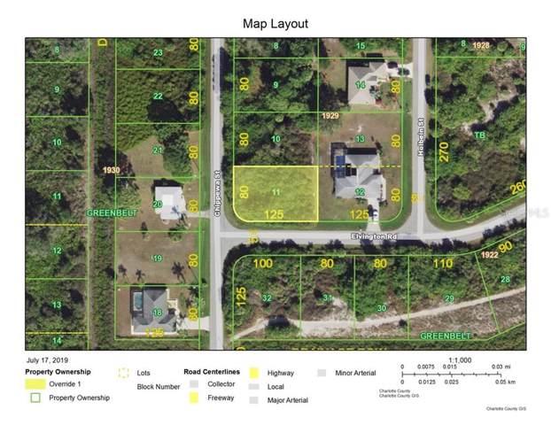 4224 Chippewa Street, Port Charlotte, FL 33981 (MLS #D6107823) :: Medway Realty
