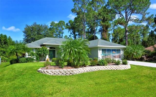 2713 Jeannin Drive, North Port, FL 34288 (MLS #D6107824) :: Sarasota Gulf Coast Realtors