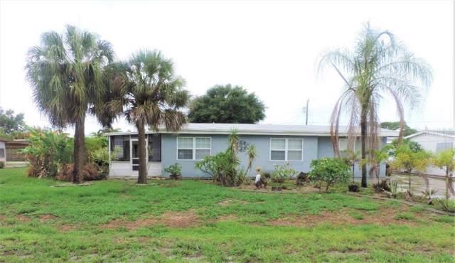 2860 10TH Street, Englewood, FL 34224 (MLS #D6107825) :: Team Bohannon Keller Williams, Tampa Properties