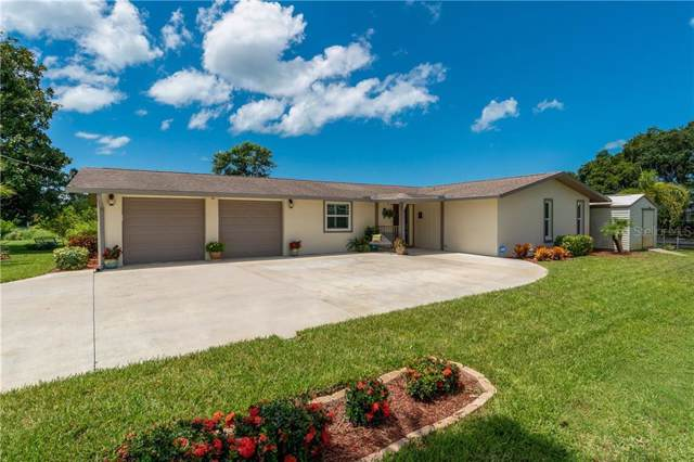 1970 Forked Creek Drive, Englewood, FL 34223 (MLS #D6107837) :: Medway Realty