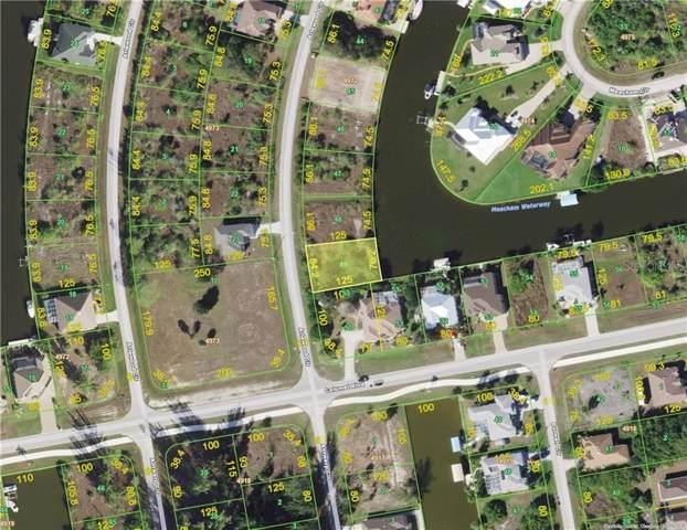 8290 Arlewood Circle, Port Charlotte, FL 33981 (MLS #D6107857) :: EXIT King Realty