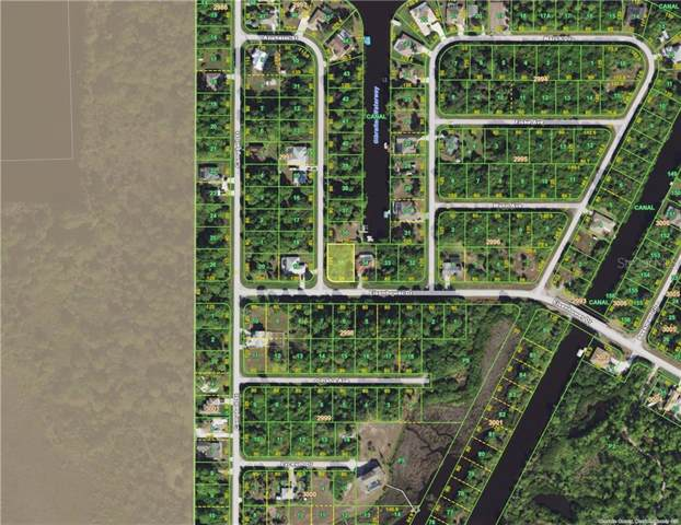 12052 Eisenhower Drive, Port Charlotte, FL 33953 (MLS #D6107860) :: EXIT King Realty
