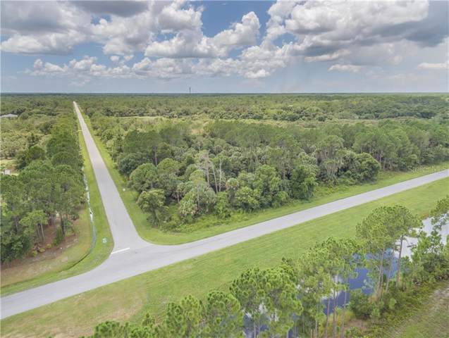 Abdella Lane, North Port, FL 34291 (MLS #D6107862) :: Sarasota Gulf Coast Realtors