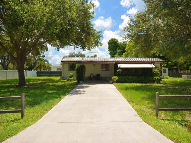 110 E Marland Court, Nokomis, FL 34275 (MLS #D6107876) :: EXIT King Realty