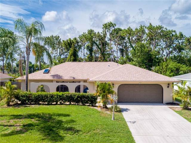 9217 New Martinsville Avenue, Englewood, FL 34224 (MLS #D6107889) :: Medway Realty