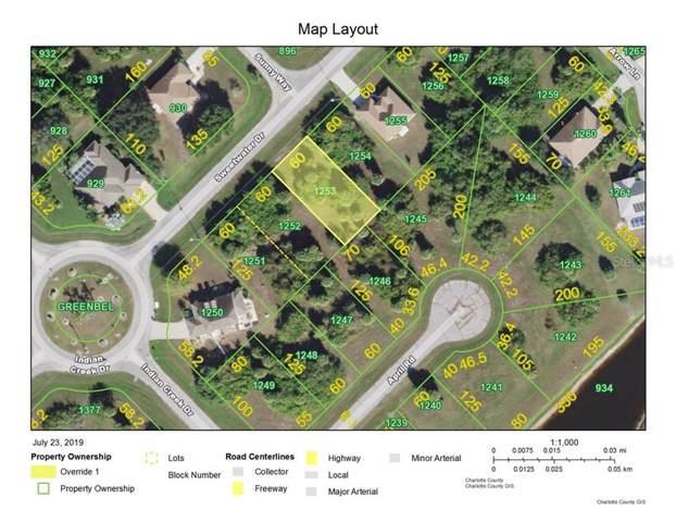 373 Sweetwater Drive, Rotonda West, FL 33947 (MLS #D6107892) :: Premium Properties Real Estate Services