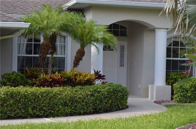 1175 Rotonda Circle, Rotonda West, FL 33947 (MLS #D6107895) :: Griffin Group