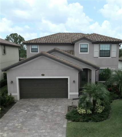 12672 Richezza Drive, Venice, FL 34293 (MLS #D6107896) :: Bustamante Real Estate