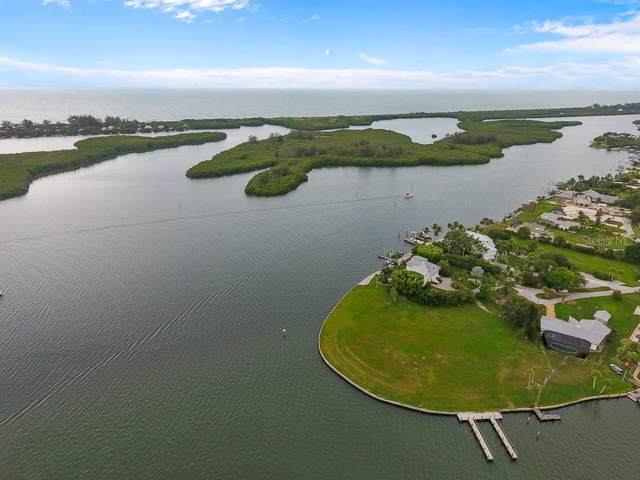 550 Anchor Row, Placida, FL 33946 (MLS #D6107897) :: Griffin Group
