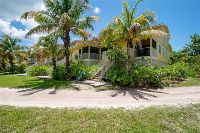 9400 Little Gasparilla Island A1, Placida, FL 33946 (MLS #D6107901) :: White Sands Realty Group