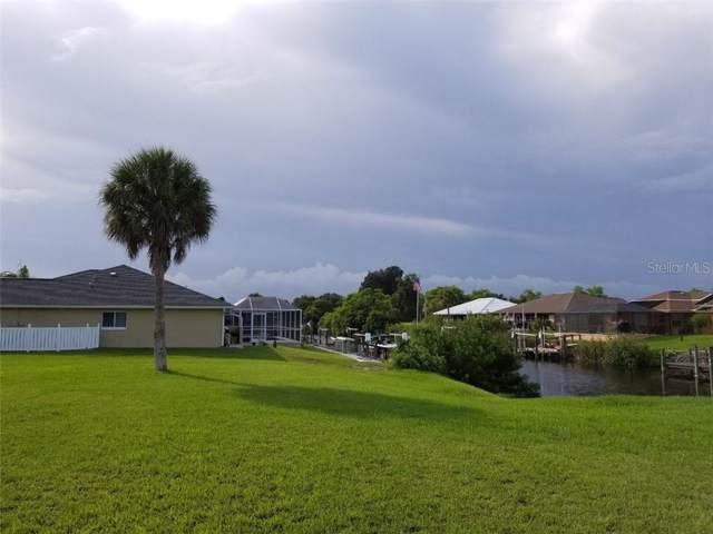 Quinn Court, North Port, FL 34287 (MLS #D6107905) :: The Brenda Wade Team