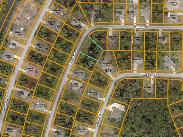 Wendover Street, North Port, FL 34286 (MLS #D6107914) :: Griffin Group
