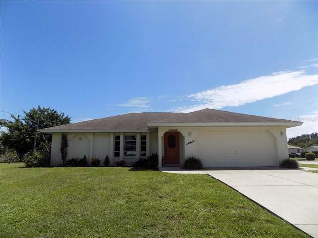2065 Dakota Avenue, Englewood, FL 34224 (MLS #D6107930) :: White Sands Realty Group