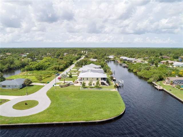 2381 & 2371 Vance Terrace, Port Charlotte, FL 33981 (MLS #D6107944) :: The BRC Group, LLC
