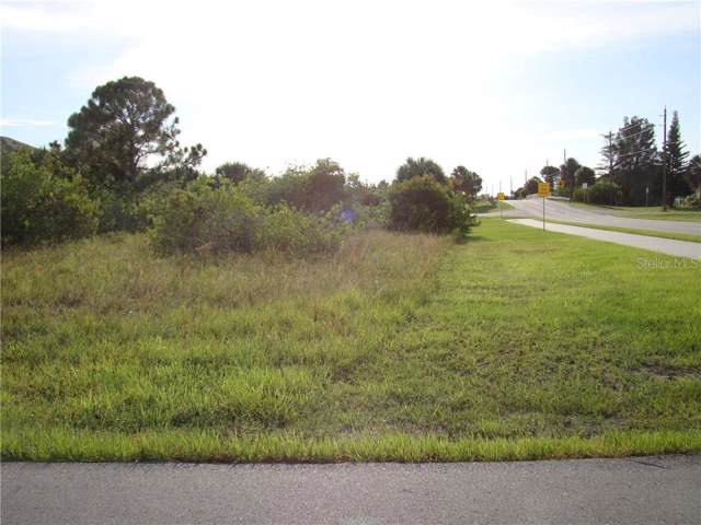14626 Ingraham Boulevard, Port Charlotte, FL 33981 (MLS #D6107953) :: The BRC Group, LLC