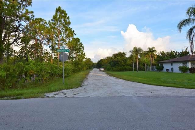 27385 & 27381 SUNSET Drive, Punta Gorda, FL 33955 (MLS #D6107959) :: Premium Properties Real Estate Services