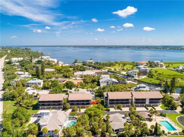 2771 N Beach Road #104, Englewood, FL 34223 (MLS #D6107974) :: The BRC Group, LLC