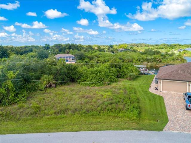 13782 Allamanda Circle, Port Charlotte, FL 33981 (MLS #D6107981) :: Mark and Joni Coulter | Better Homes and Gardens