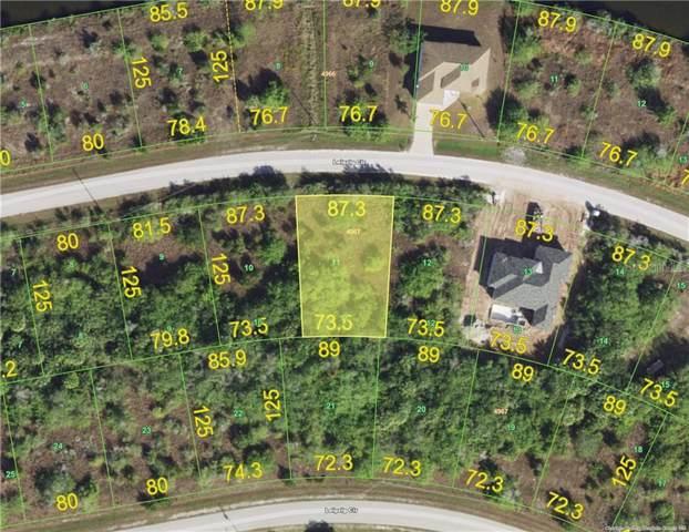 15125 Leipzig Circle, Port Charlotte, FL 33981 (MLS #D6107986) :: Premium Properties Real Estate Services