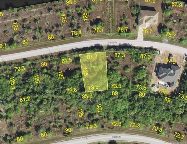 15117 Leipzig Circle, Port Charlotte, FL 33981 (MLS #D6108005) :: Premium Properties Real Estate Services