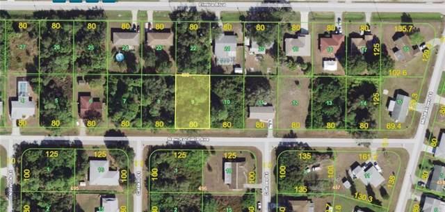 22360 New Rochelle Avenue, Port Charlotte, FL 33952 (MLS #D6108007) :: Bustamante Real Estate