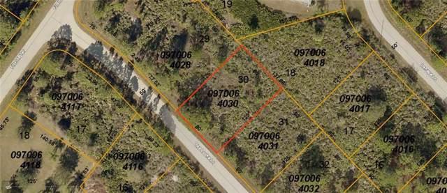 Opa Locka Lane, North Port, FL 34291 (MLS #D6108009) :: 54 Realty