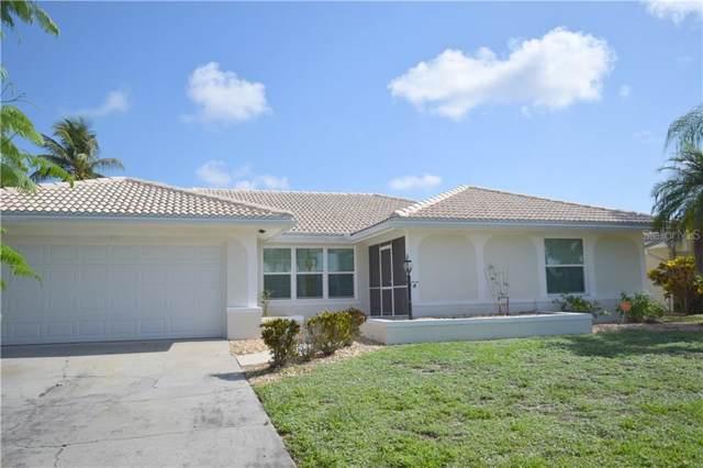 2090 Via Venice, Punta Gorda, FL 33950 (MLS #D6108010) :: Delgado Home Team at Keller Williams