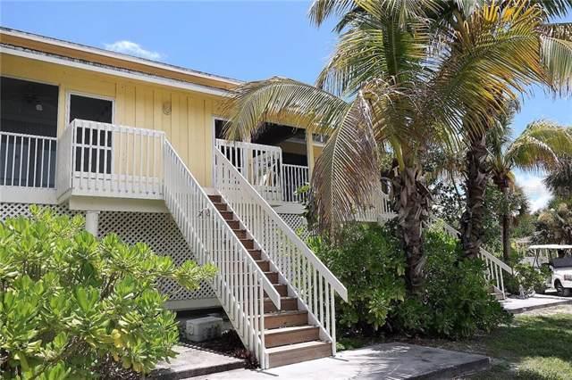9400 Little Gasparilla Island A3, Placida, FL 33946 (MLS #D6108022) :: The BRC Group, LLC