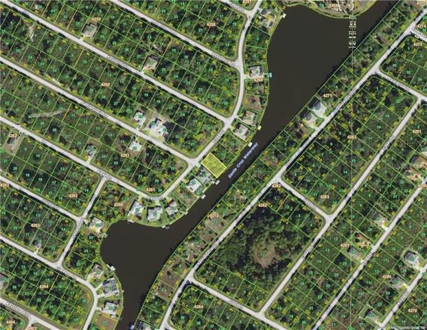 13473 Blake Drive, Port Charlotte, FL 33981 (MLS #D6108027) :: Premium Properties Real Estate Services