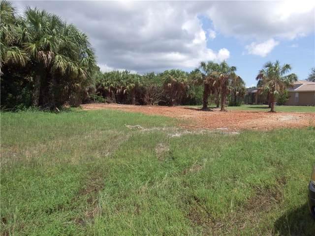 23 Long Meadow Place, Rotonda West, FL 33947 (MLS #D6108037) :: Cartwright Realty