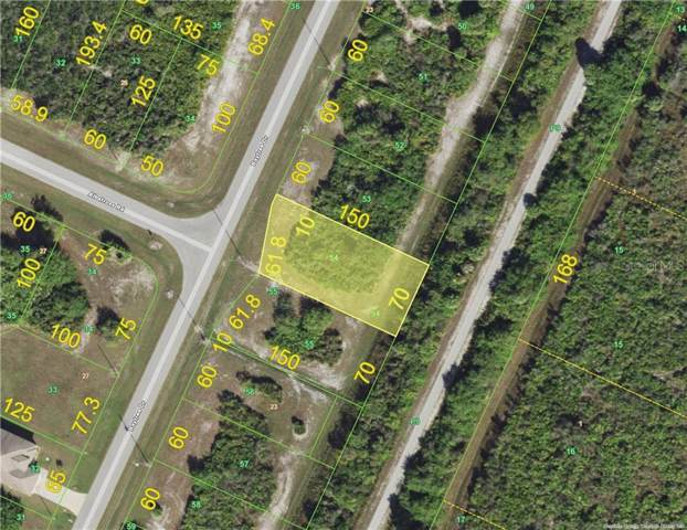 374 Baytree Drive, Rotonda West, FL 33947 (MLS #D6108050) :: Premium Properties Real Estate Services