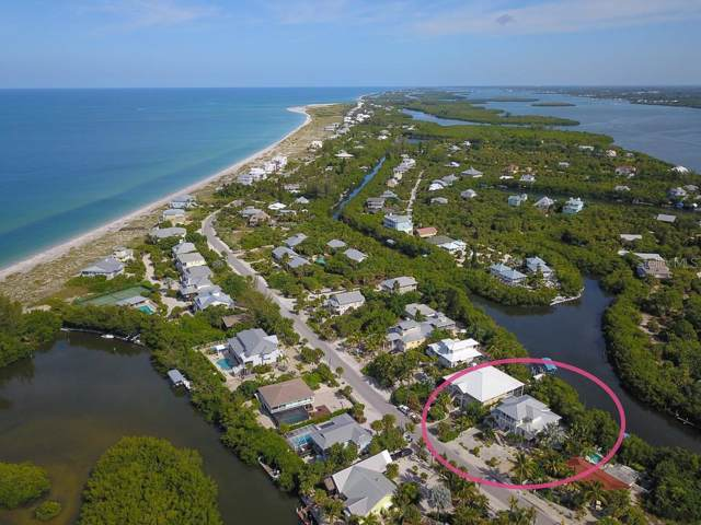 100 N Gulf Boulevard, Placida, FL 33946 (MLS #D6108051) :: The BRC Group, LLC