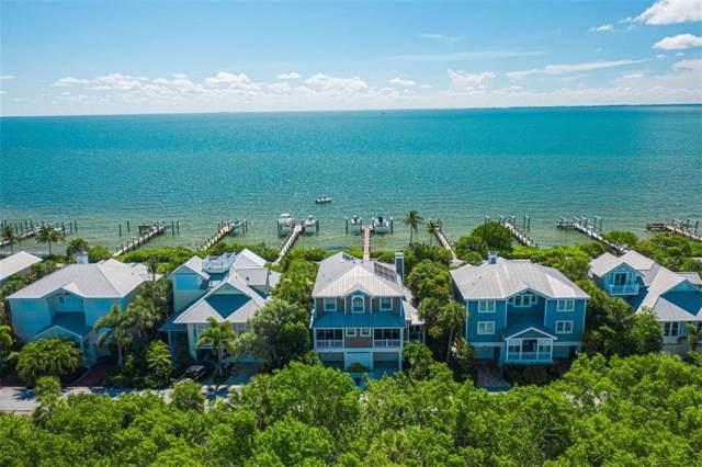 573 Buttonwood Bay Drive, Boca Grande, FL 33921 (MLS #D6108052) :: The BRC Group, LLC