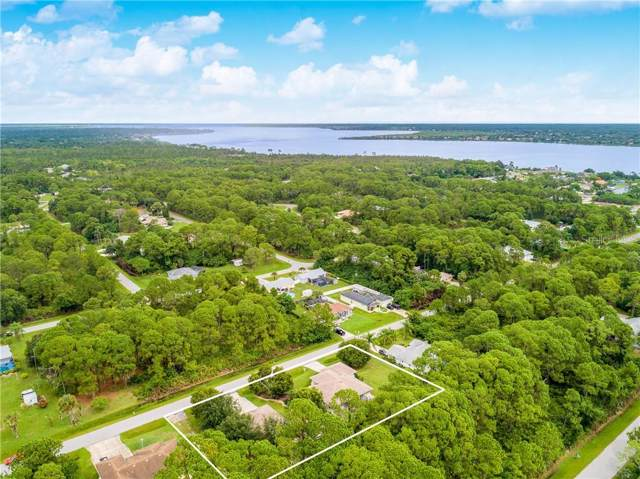 5264 Ellsworth Terrace, Port Charlotte, FL 33981 (MLS #D6108056) :: Cartwright Realty