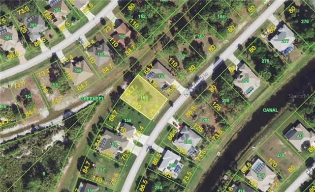 123 Long Meadow Lane, Rotonda West, FL 33947 (MLS #D6108057) :: Cartwright Realty