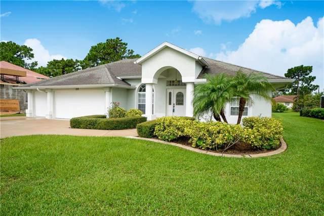 199 Rotonda Boulevard N, Rotonda West, FL 33947 (MLS #D6108062) :: The BRC Group, LLC
