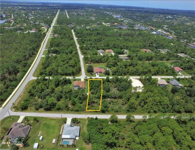 14400 Pocono Avenue, Port Charlotte, FL 33981 (MLS #D6108078) :: Premium Properties Real Estate Services