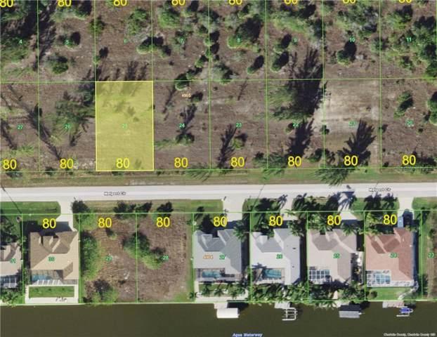 15761 Melport Circle, Port Charlotte, FL 33981 (MLS #D6108085) :: Premium Properties Real Estate Services